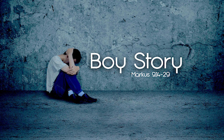 """4.7 """"boy story"""""""